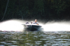 Boating on the River 131