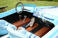 Cole cockpit
