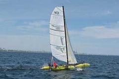 RAVE-Sailing